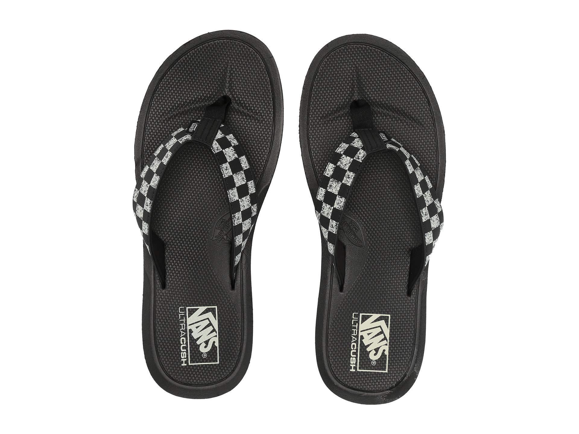 6bf17148a2e4 Vans - Nexpa Synthetic (black black pewter) Men s Sandals for Men -. View  fullscreen