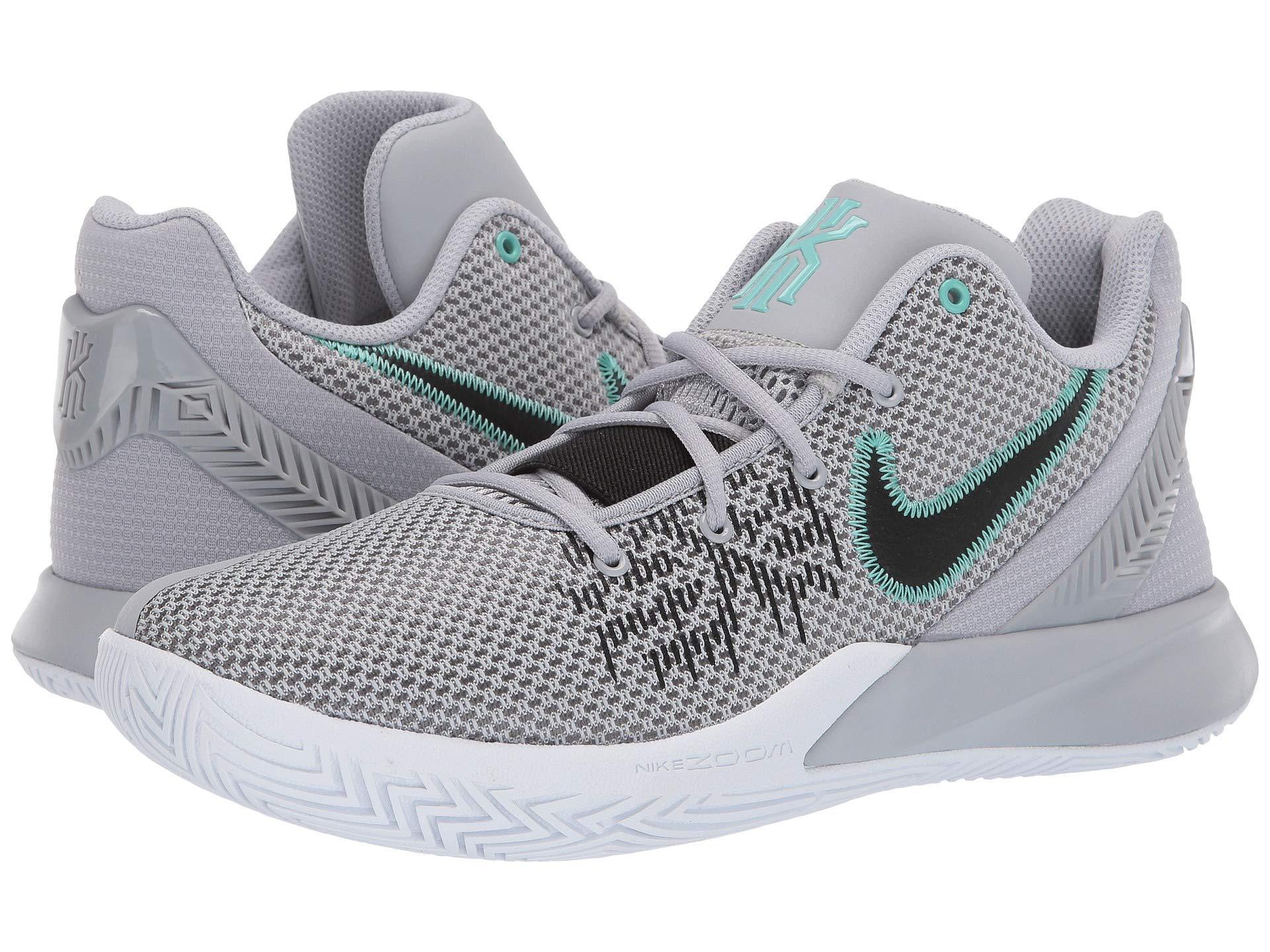e232f5fb610b Nike Kyrie Flytrap Ii (black black white) Men s Basketball Shoes in ...