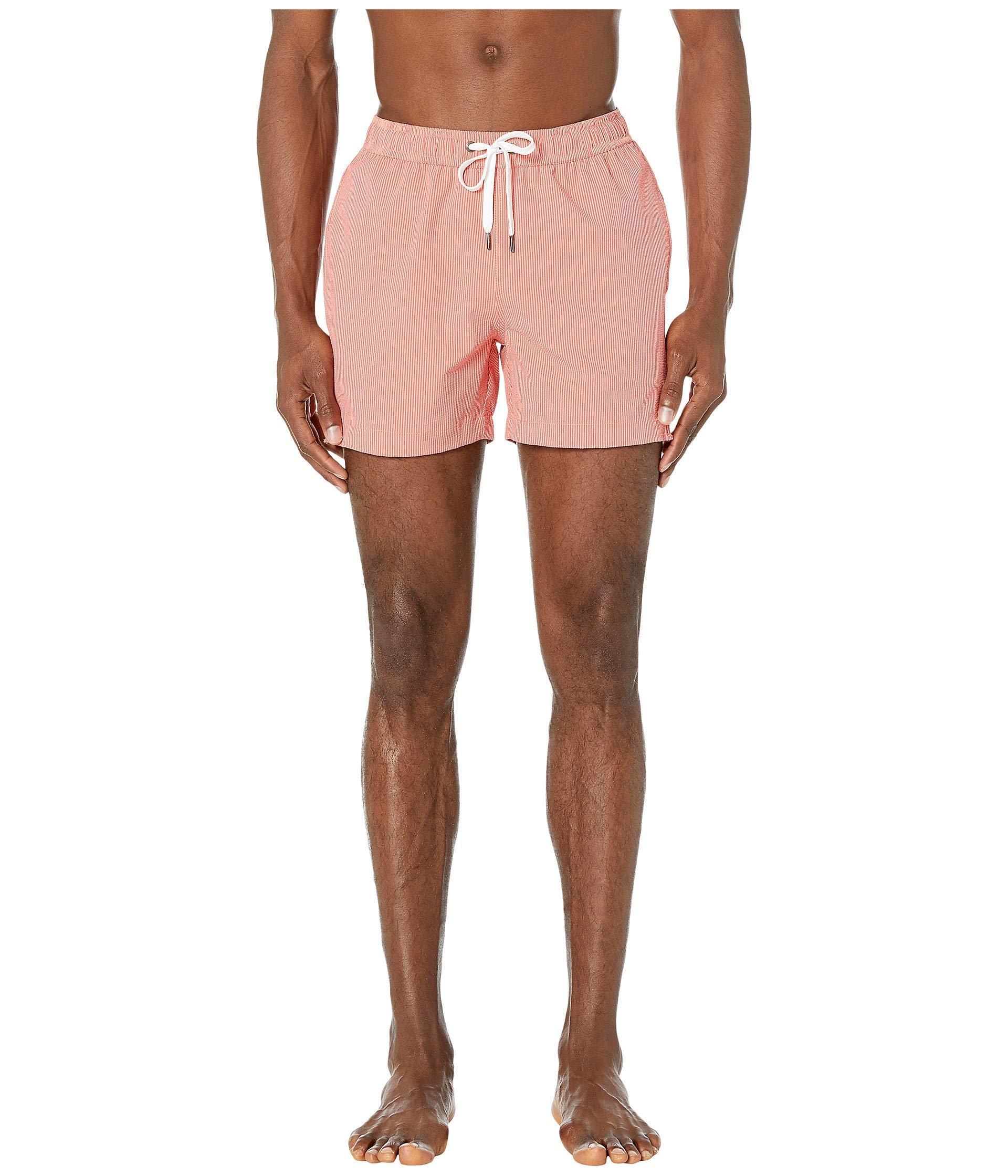 b00a21b2c4 Onia - Multicolor Charles Trunks 5 (stone Blue) Men's Swimwear for Men -  Lyst. View fullscreen