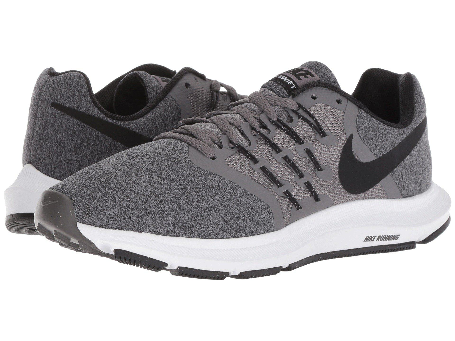 6f48cba99d463a Lyst - Nike Run Swift Sneaker - Save 11%