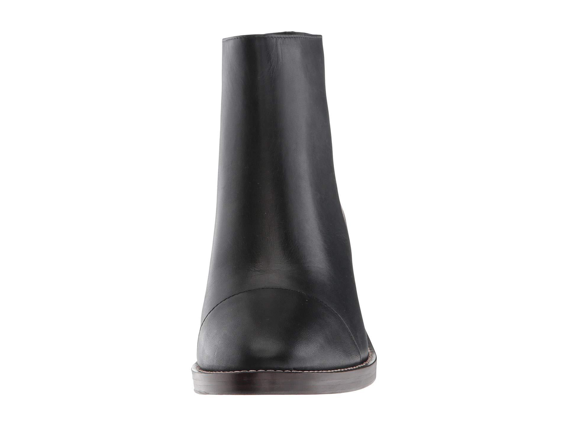 2e86a40dd Cole Haan - Black 50 Mm Winnie Grand Bootie Waterproof (british Tan  Waterproof Leather). View fullscreen