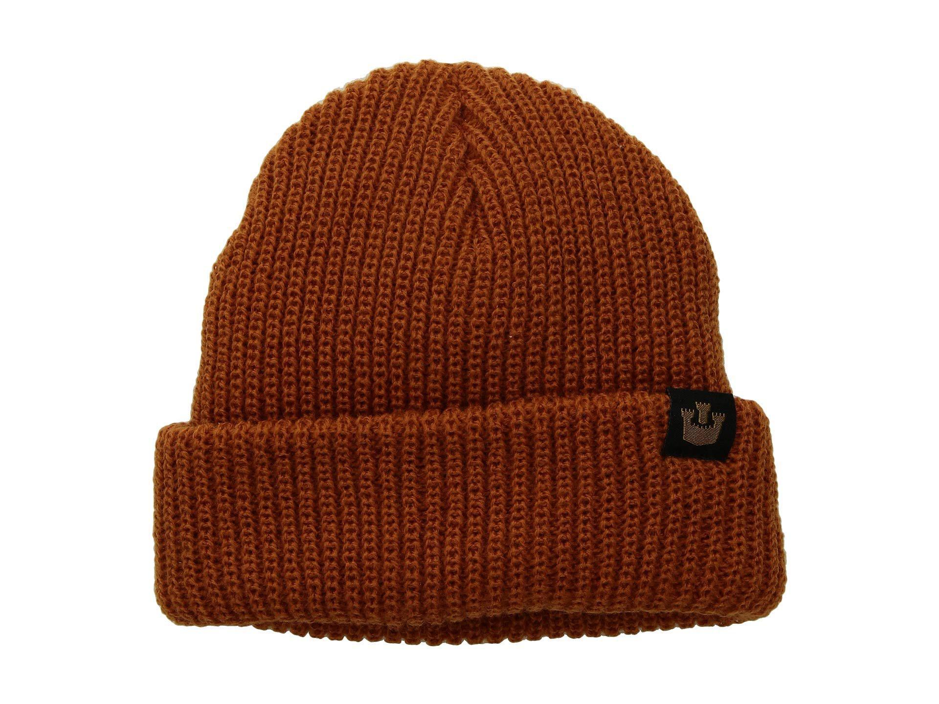 0408e65d2e8 Lyst - Goorin Bros Fresh Tracks (orange) Caps in Orange for Men
