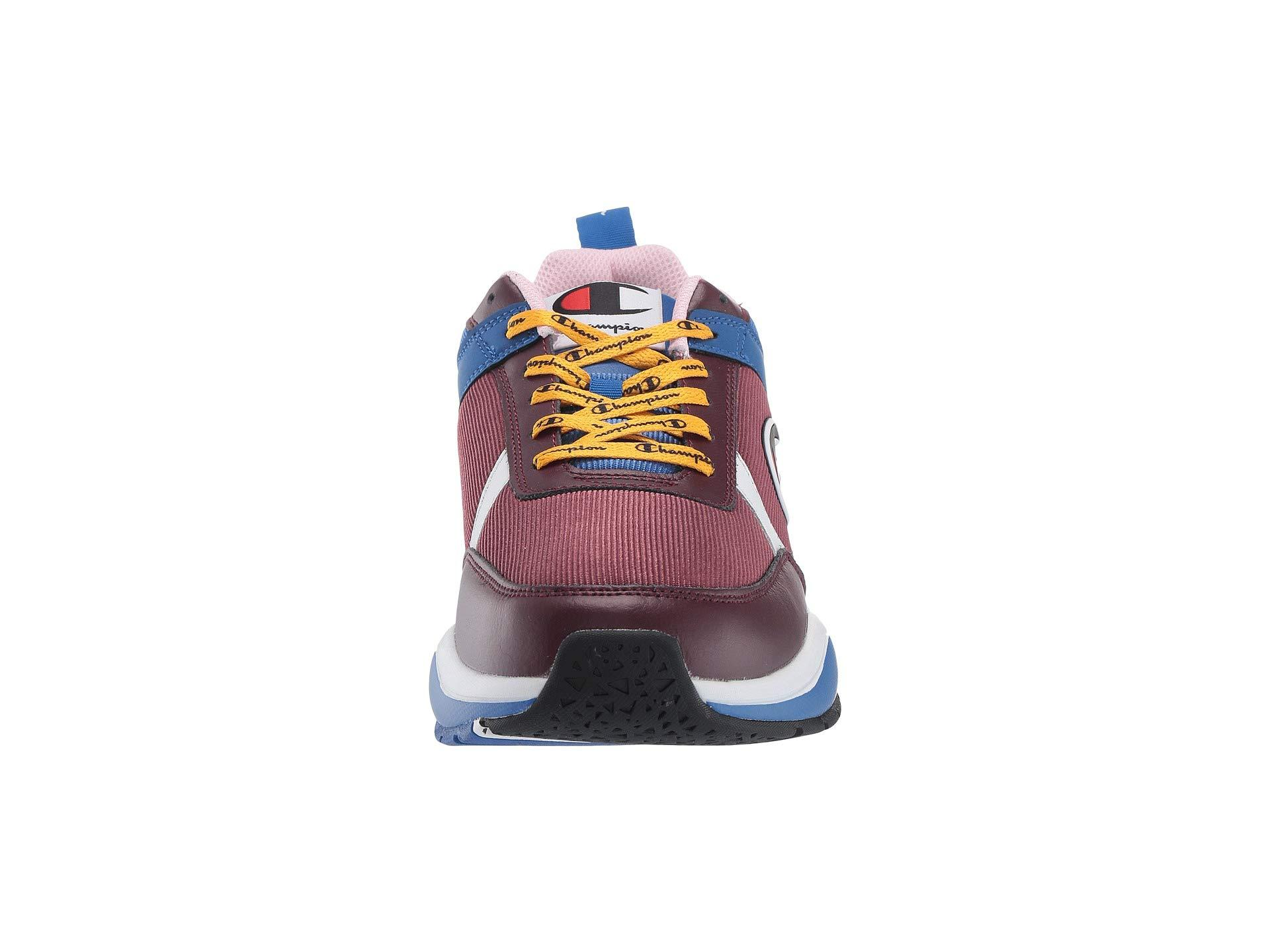 a86346fb88081 Lyst - Champion 93 Eighteen (maroon) Men s Shoes in Blue for Men ...