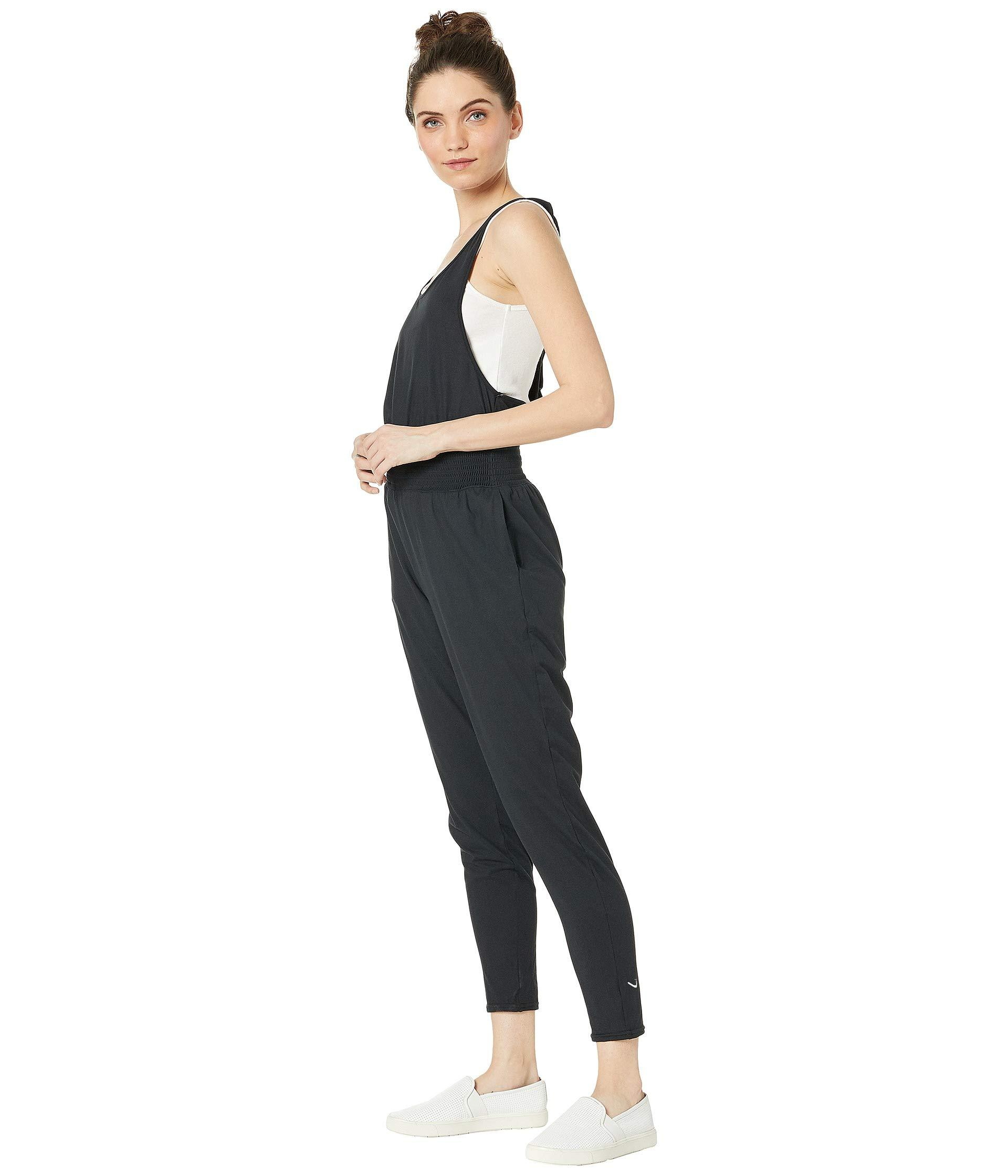 e2715111b11 Lyst - Spiritual Gangster Dream On Jumpsuit (black) Women s Jumpsuit   Rompers  One Piece in Black
