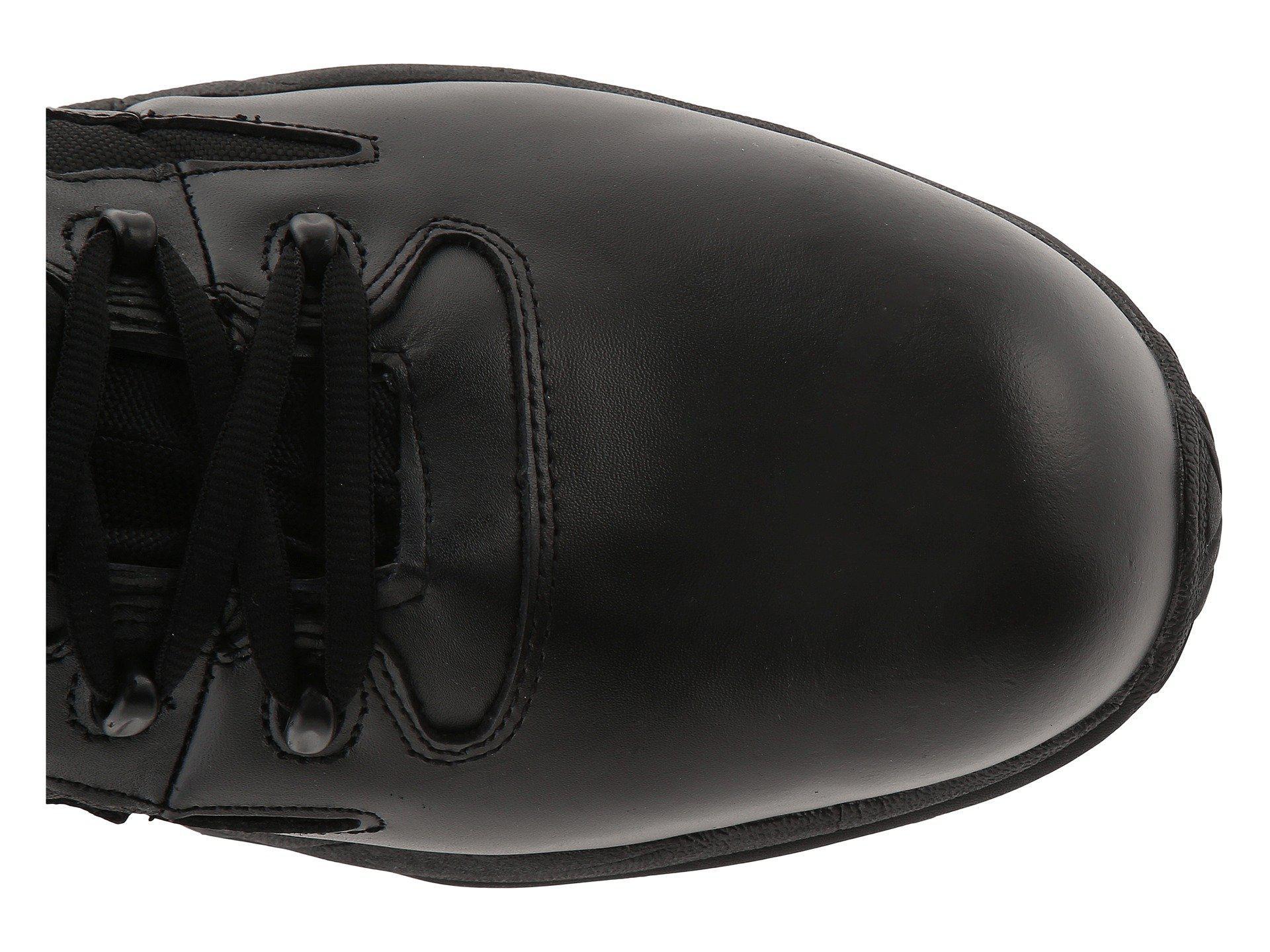 56606bffb6ff Reebok - Rapid Response Rb 8 Soft Toe (black) Men s Work Boots for Men.  View fullscreen