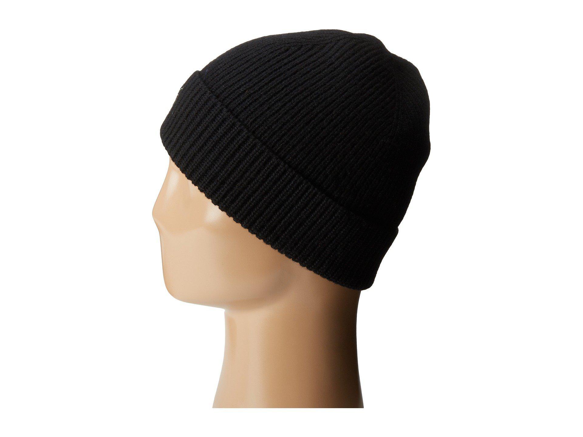 Lyst - Polo Ralph Lauren Signature Merino Cuff Hat (dark Loden) Caps ... 26e652af3bb4