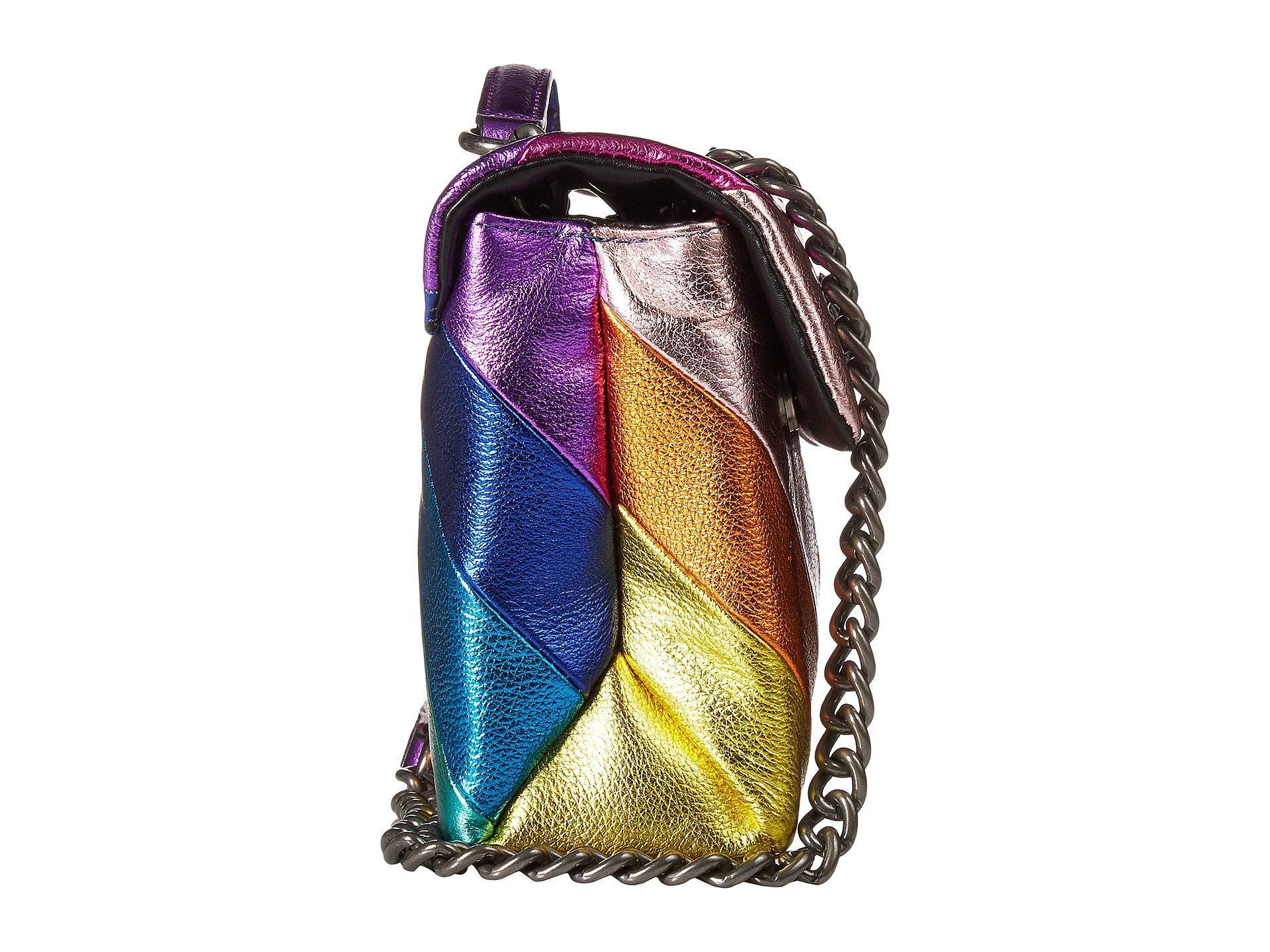 1239d0086c1 Kurt Geiger Kensington Shoulder Bag (multi/other) Handbags - Lyst