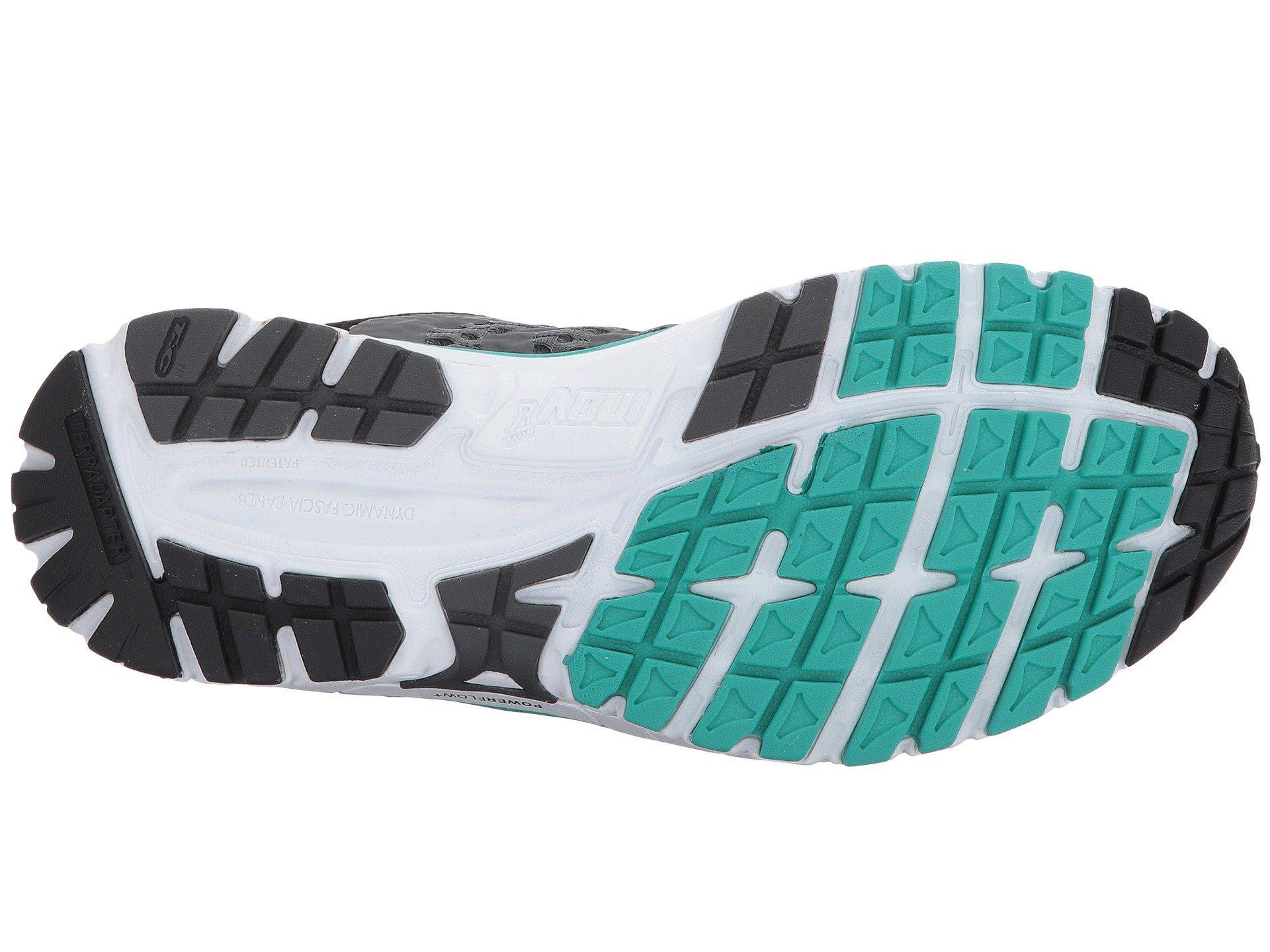 bc75adfafbbff4 Inov-8 - Gray Roadclaw 275 V2 (grey teal) Women s Running Shoes. View  fullscreen