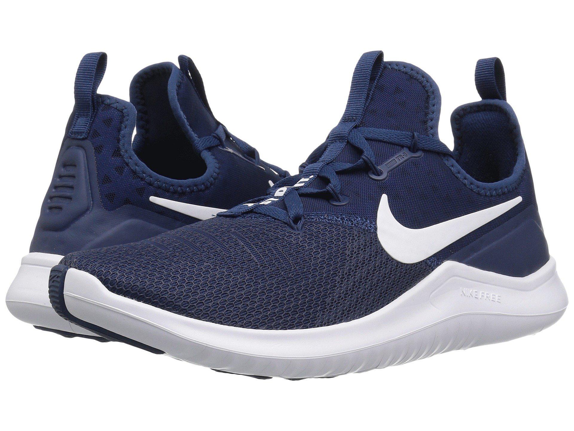 Nike. Men's Blue ...
