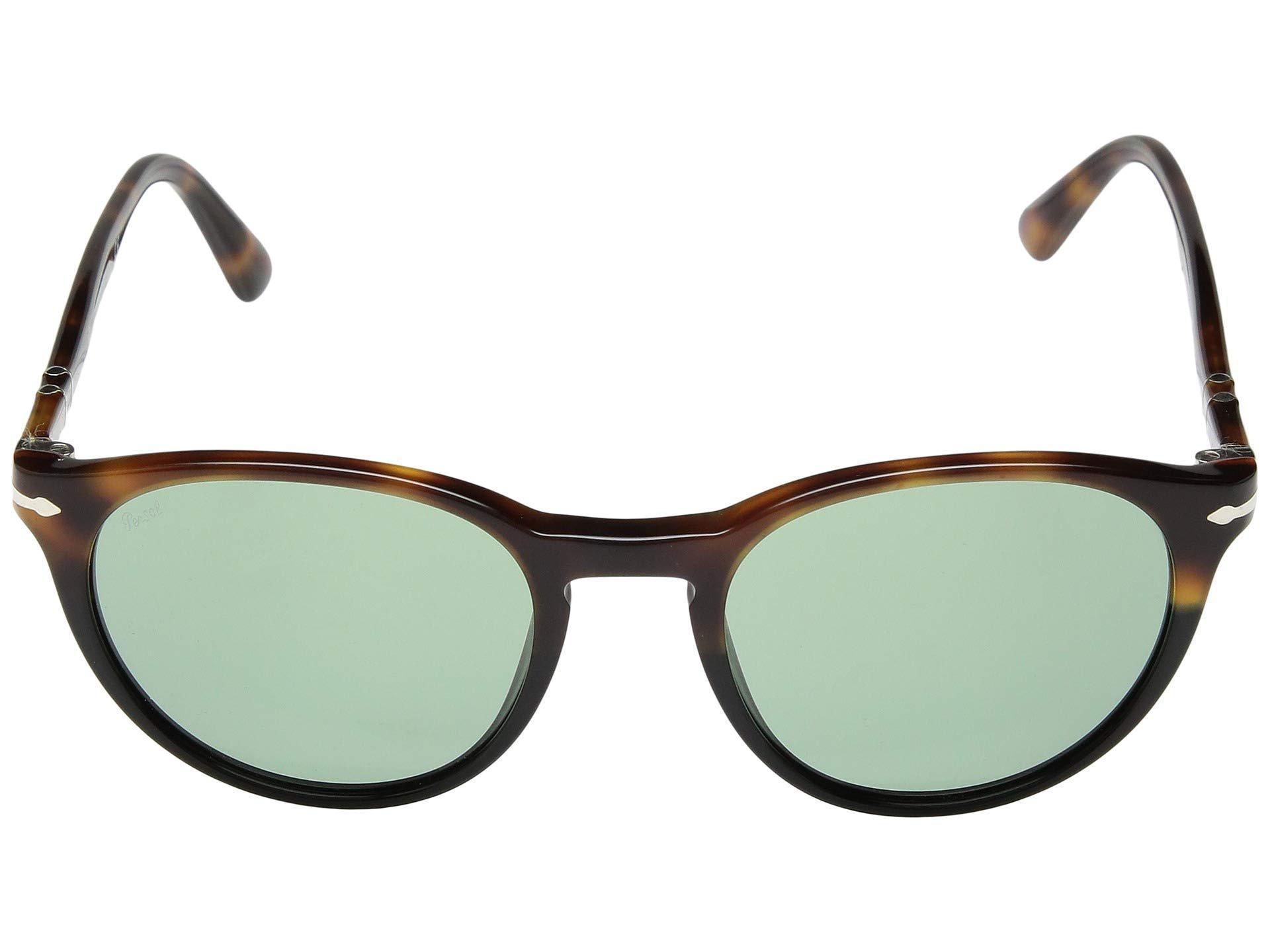 679339d911 Lyst - Persol 0po3152s (tortoise Black grey) Fashion Sunglasses for Men