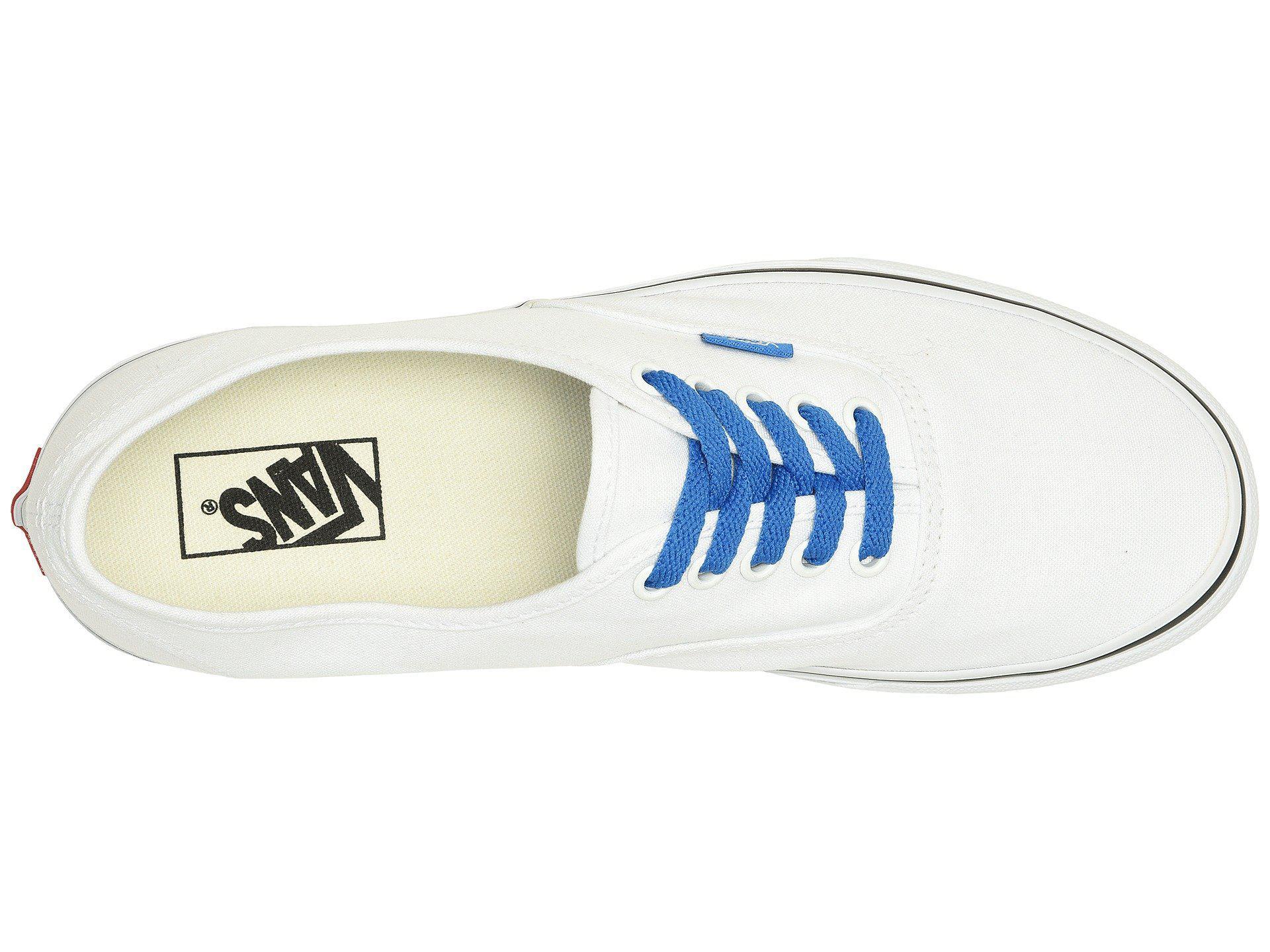 Alloyblack Outsole Vans gum Men Lyst Shoes Skate For Authentictm d1CICwq