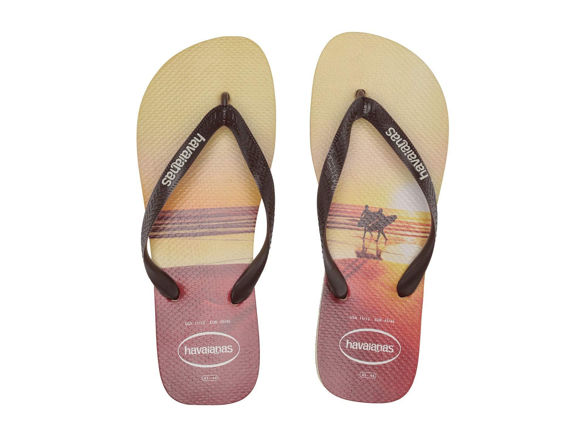 89b41380c002ec Lyst - Havaianas Flip-flop Sandals