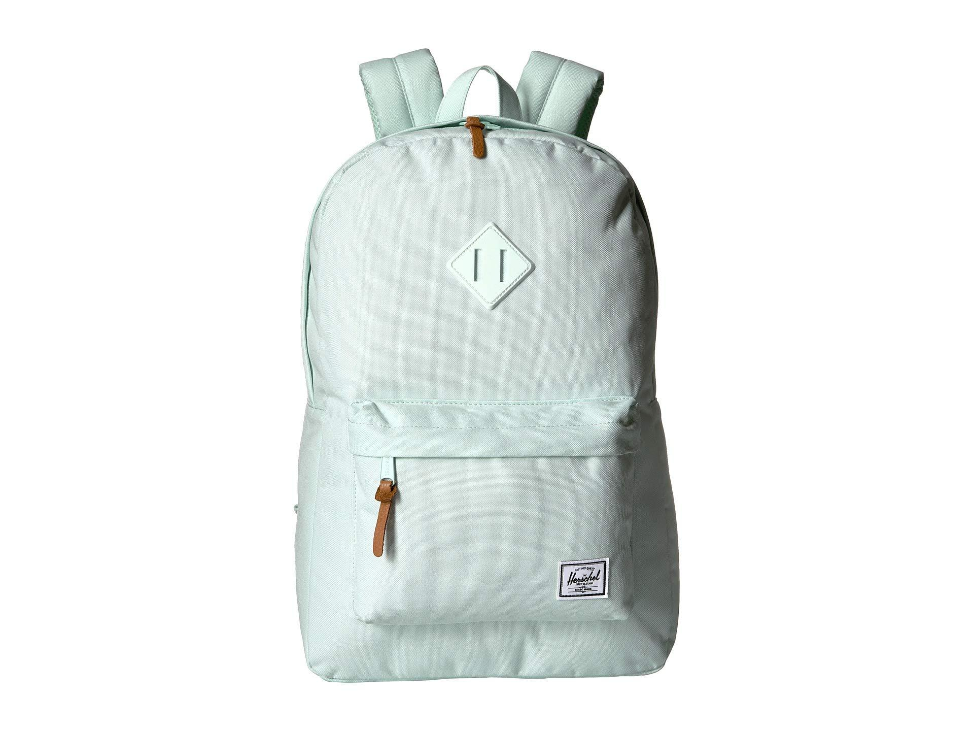 e9ddc82d2f5 Herschel Supply Co. Women s Heritage (ivy Green smoked Pearl) Backpack Bags