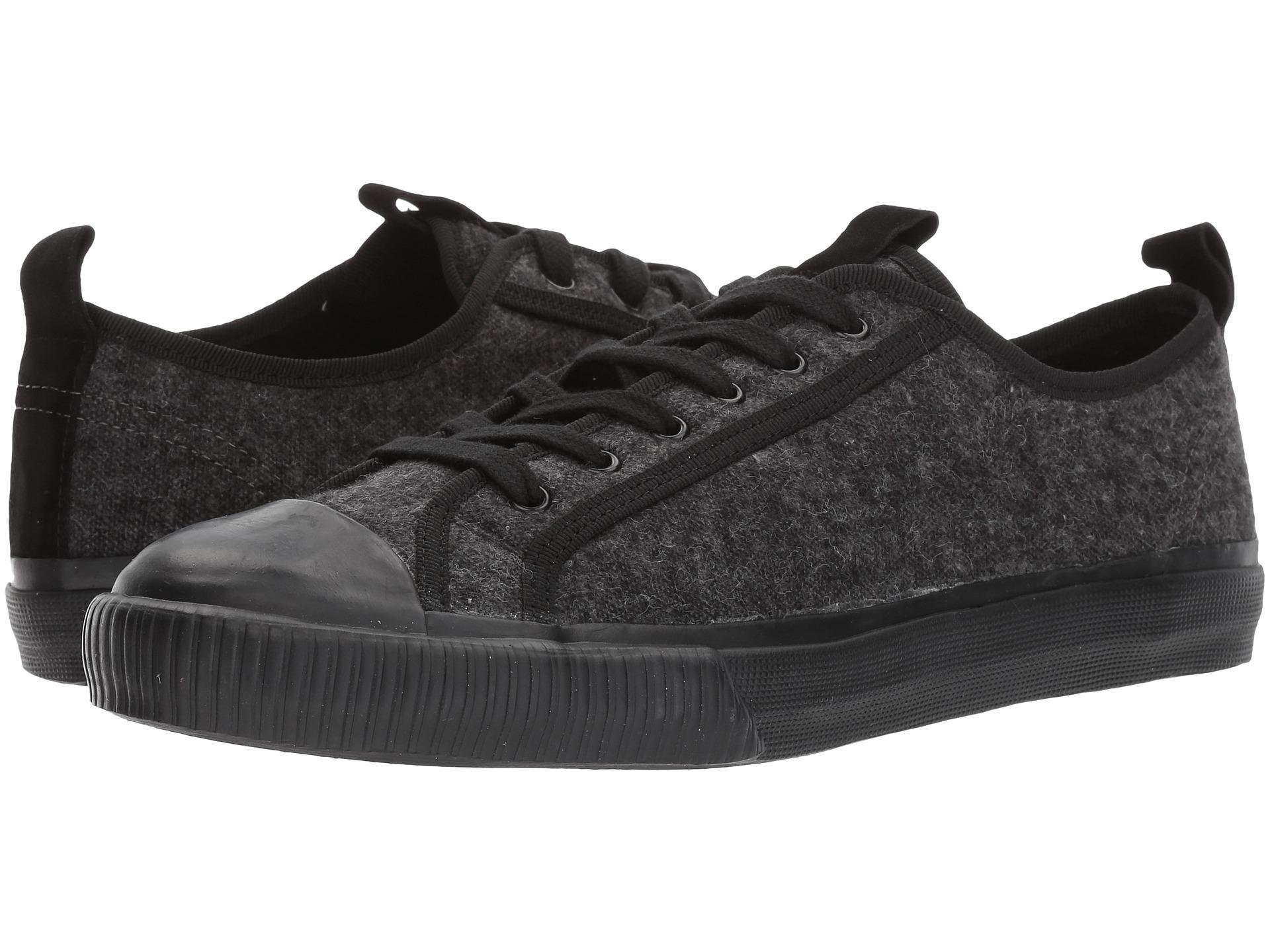 Felt Low Top Sneaker Grenson yty4M