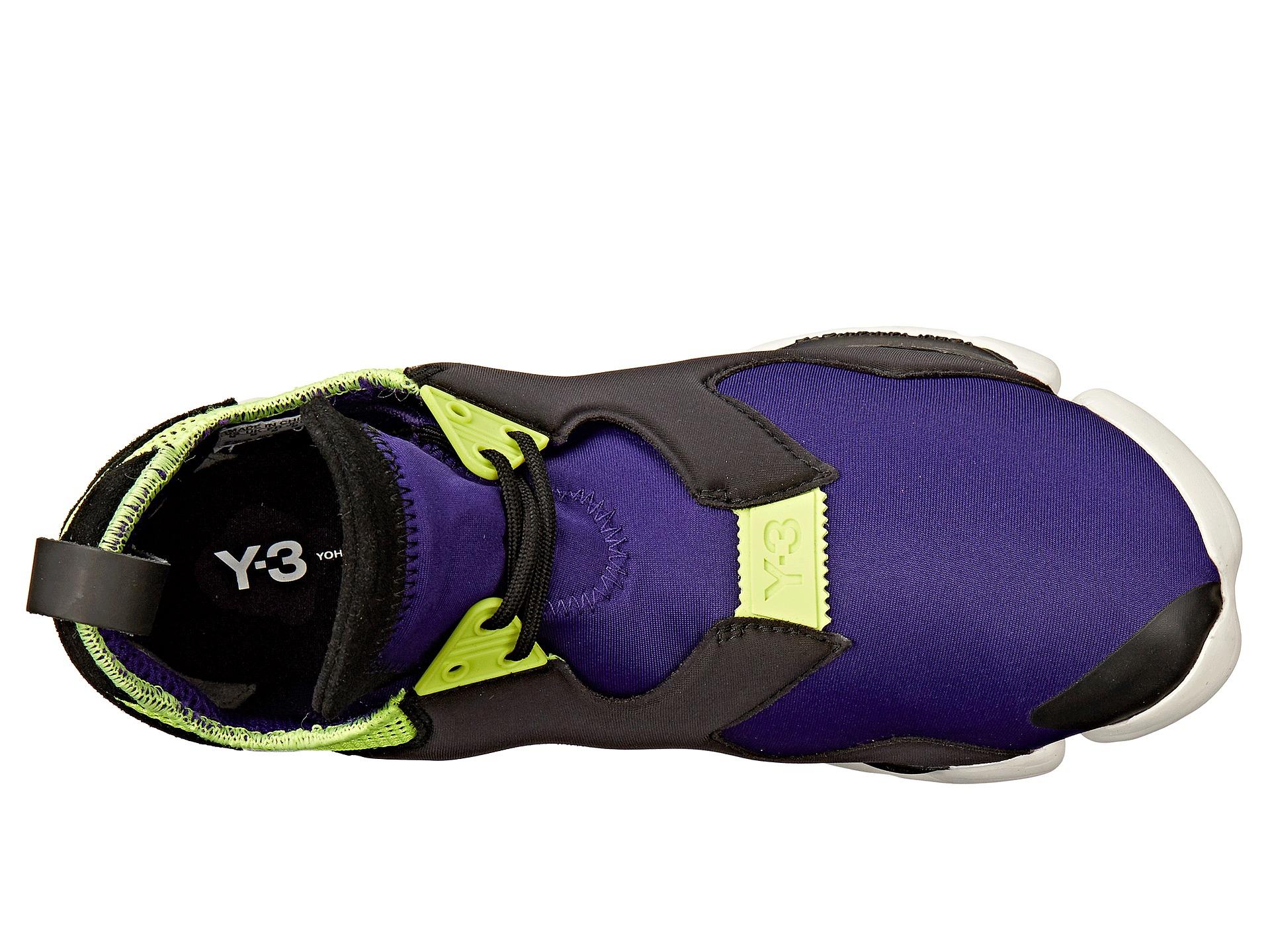 94b5464a7 Lyst - Y-3 Kohna in Purple for Men