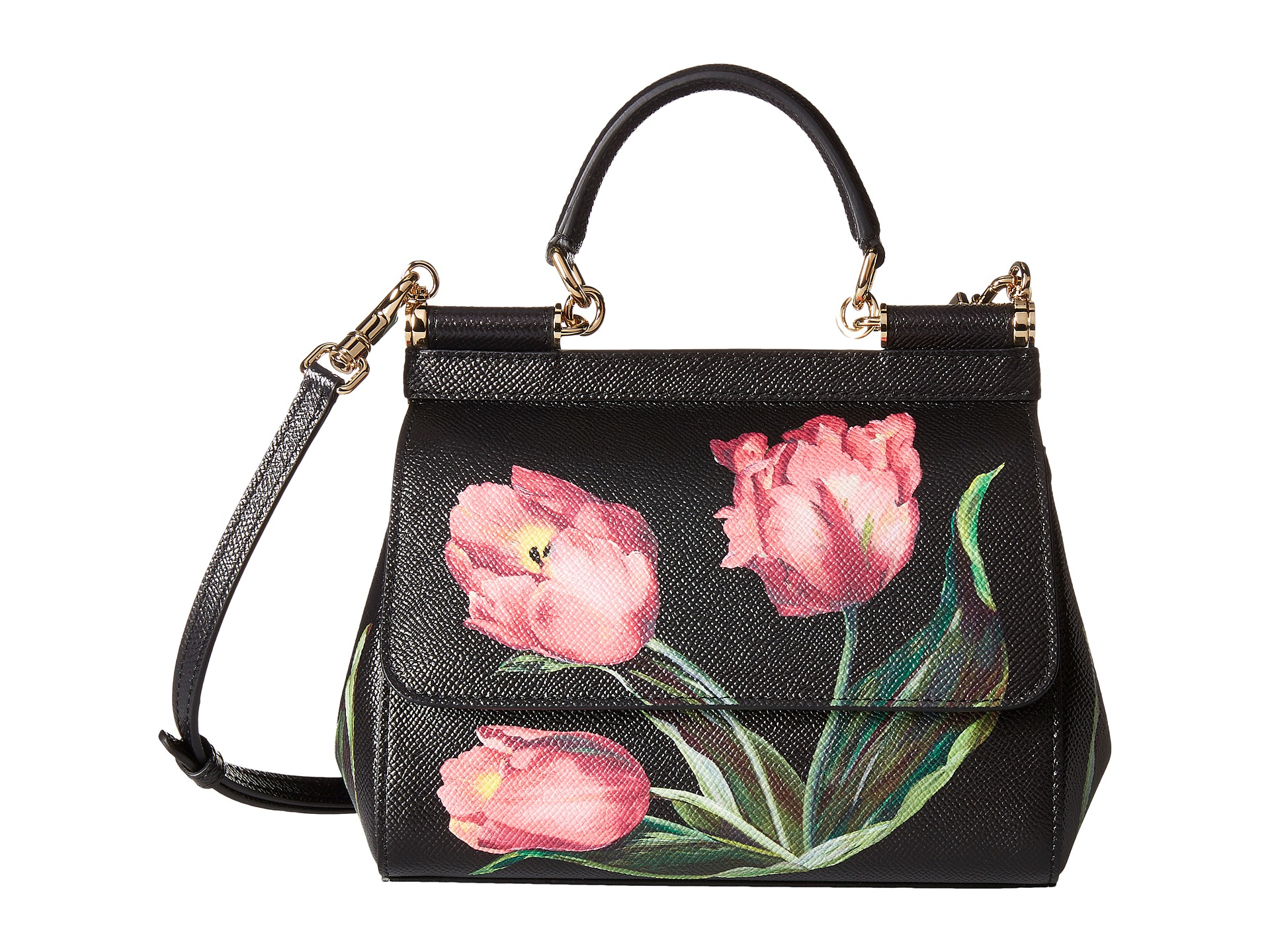 Gallery. Previously sold at  Zappos Luxury · Women s Dolce Gabbana Sicily  Women s Weekend Bags ... 7d0b4c161eb09