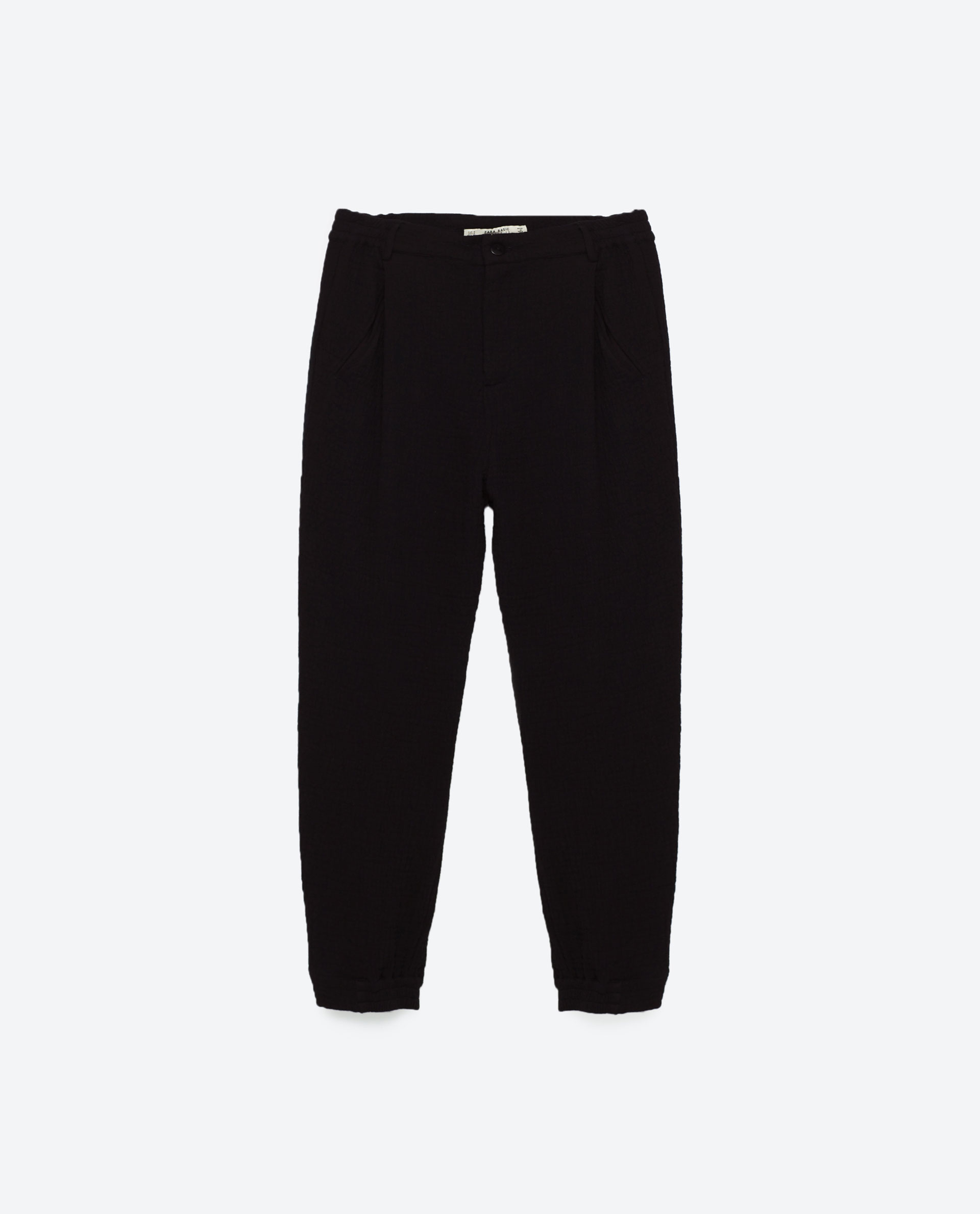 Cool Zara  Multicolor Baggy Jogging Pants  Lyst